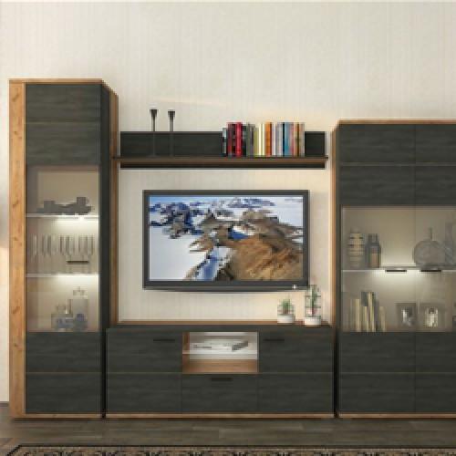 Мебель Коллекции Адель - фабрики Сокме