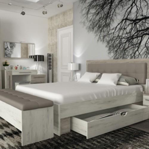 Спальня Милана  от Сокме