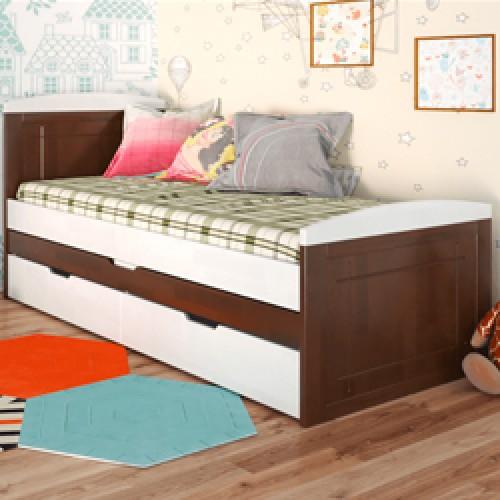 Детская кровать Компакт