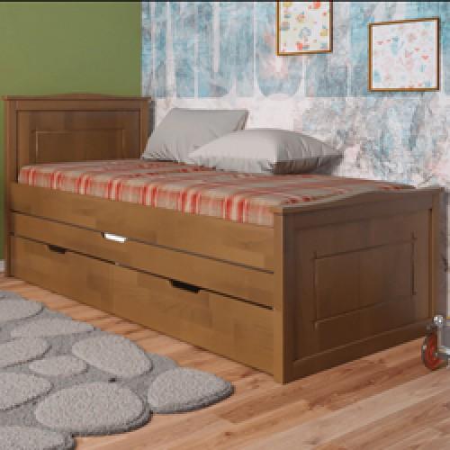 Детская кровать Компакт Плюс