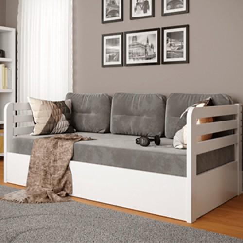 Детская кровать Немо Люкс