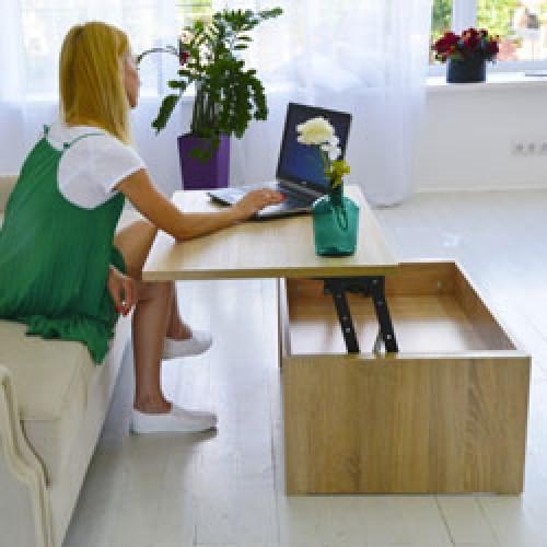 коллекция Desk от фабрики Art in Head