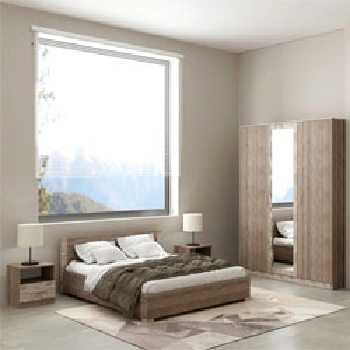 Спальня Ева от фабрики феникс