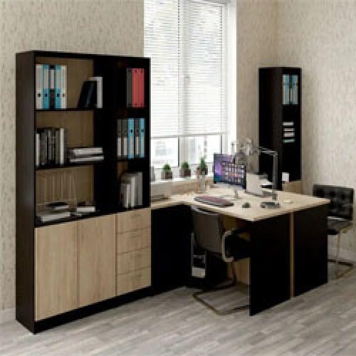 Офисная мебель Лидер от фабрики Феникс