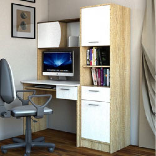Мебель для офиса Люкс от фабрики Феникс