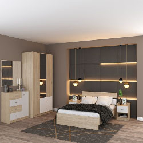 Спальня Неаполь от фабрики Феникс