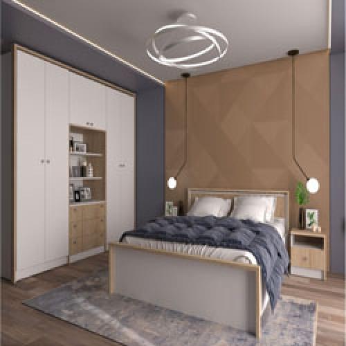 Спальня Смарт от фабрики феникс