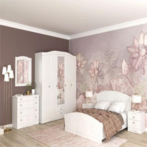 Спальня Виктория от фабрики Феникс