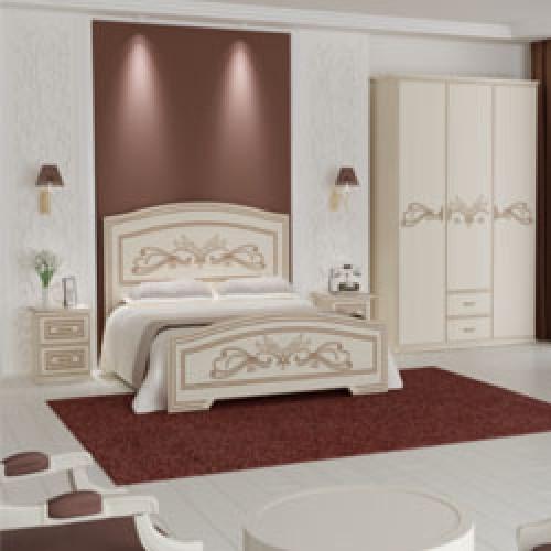 Спальня Анабель фабрики Неман