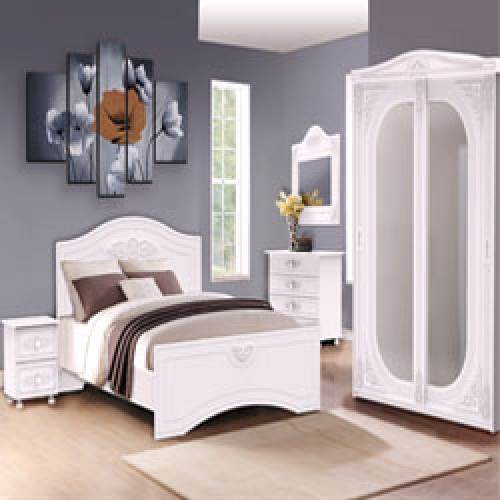 Спальня Анжелика фабрики Неман