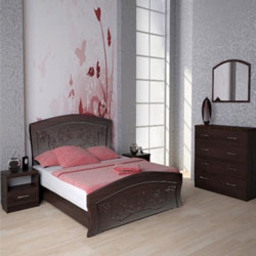 Спальня  Эмилия фабрики Неман