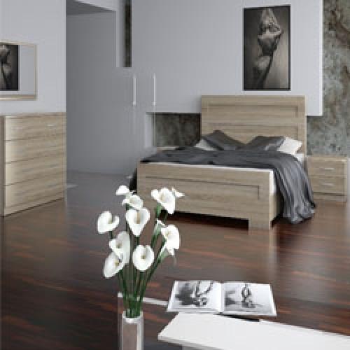 Спальня Кармен фабрики Неман
