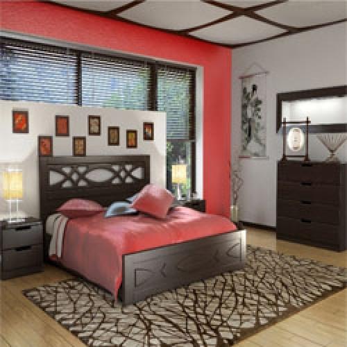 Спальня Лиана фабрики Неман