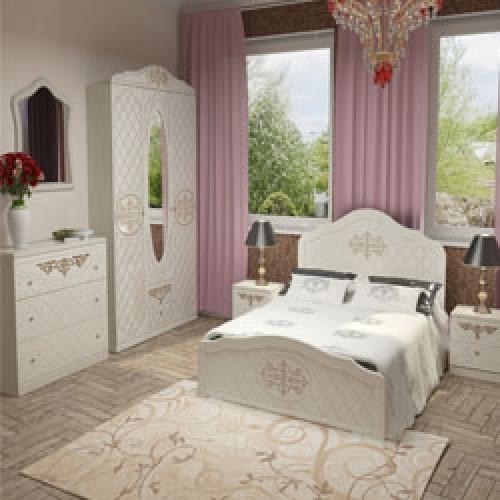 Спальня Лючия фабрики Неман