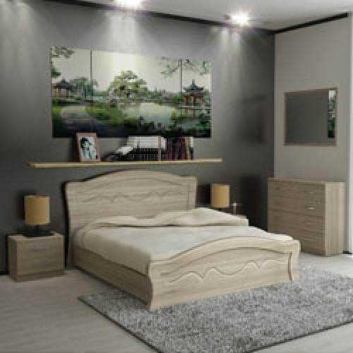 Спальня Виолетта фабрики Неман
