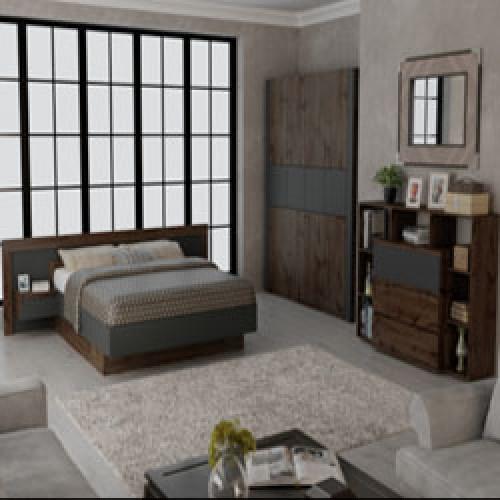 Спальня Вирджиния фабрики Неман