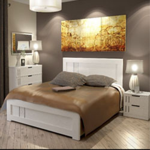 Спальня Зоряна фабрики Неман