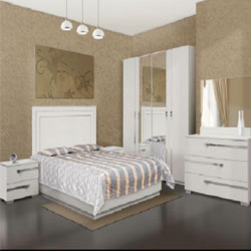 Спальня Экстаза фабрики Світ меблі