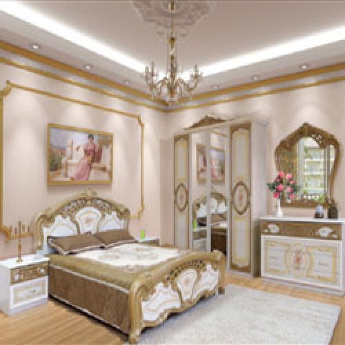 Спальня Кармен фабрики Світ меблі