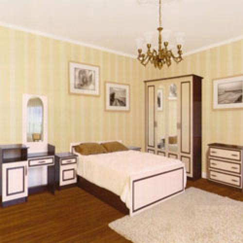 Спальня Ким фабрики Світ меблі
