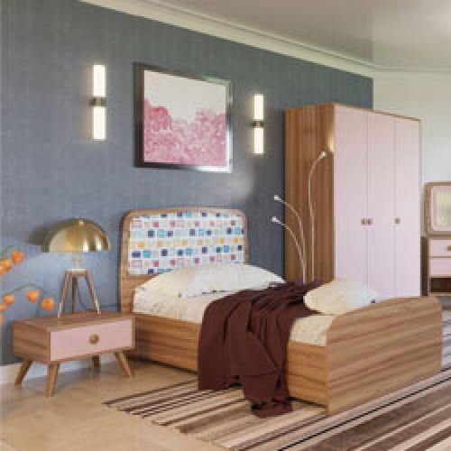 Спальня Колибри фабрики Світ меблі