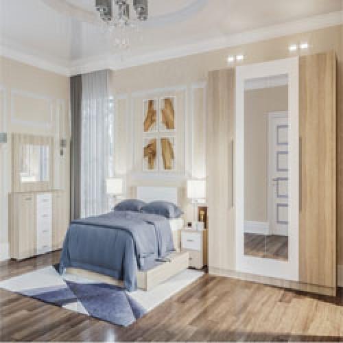 Спальня Лилея Новая фабрики Світ меблі