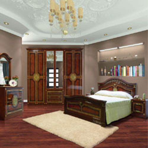 Спальня Лотос фабрики Світ меблі