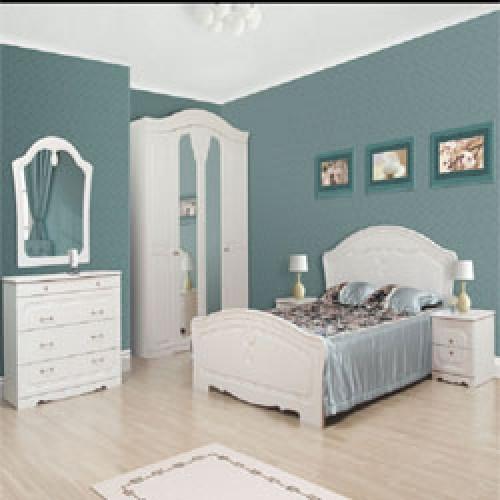 Спальня Луиза фабрики Світ меблі