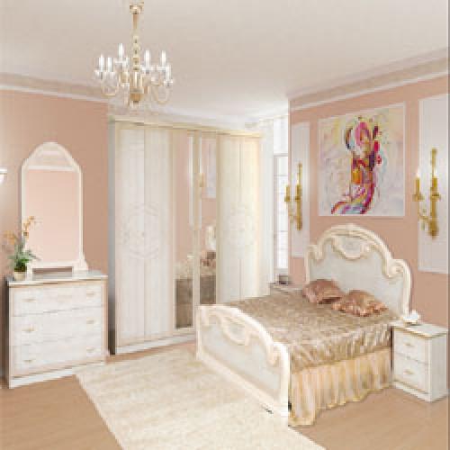 Спальня Опера фабрики Світ меблі