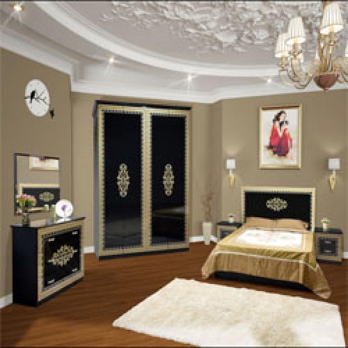 Спальня София фабрики Світ меблі