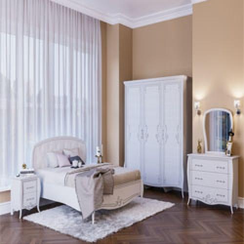 Спальня Тереза фабрики Світ меблі