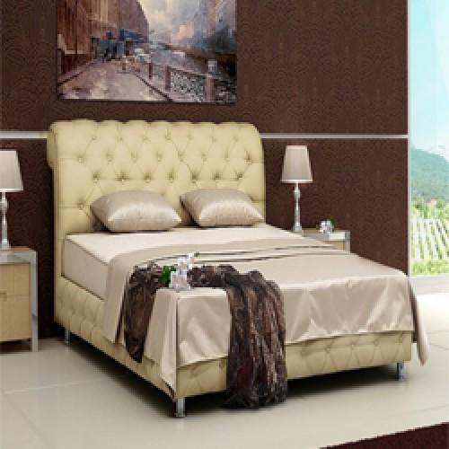 Мягкие кровати от фабрики Udin