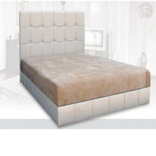 Мягкие кровати от фабрики Вика