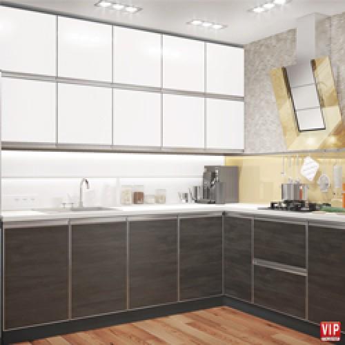 Кухня  Alta от фабрики Vip master - коллекция  Alta
