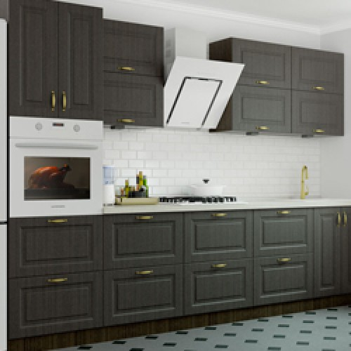 Кухня  Грация от фабрики Vip-master (Вип мастер)