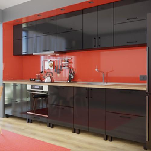 Кухня  MGloss от фабрики Vip-master (Вип мастер)