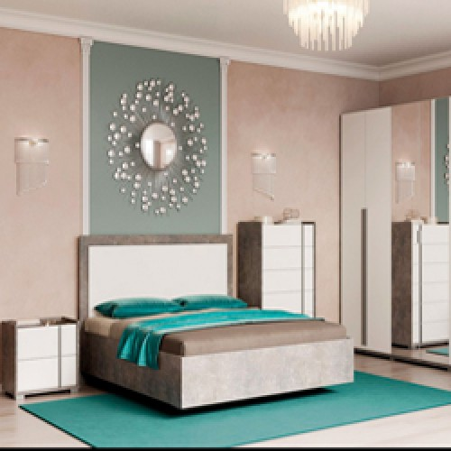 Спальня Алекса