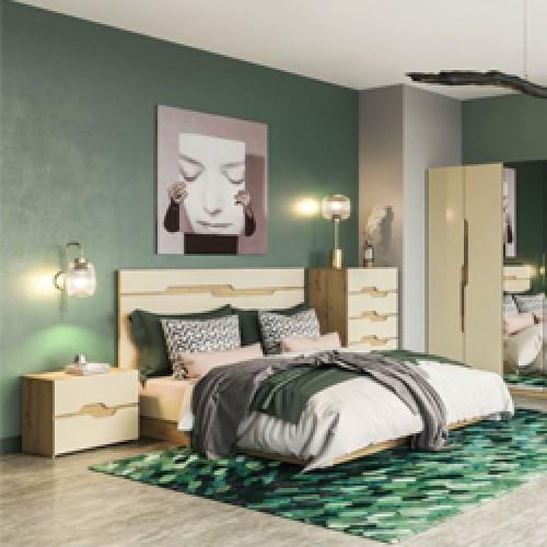 Спальня Смарт