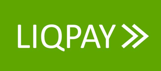 Онлайн оплата через сервис Liq Pay