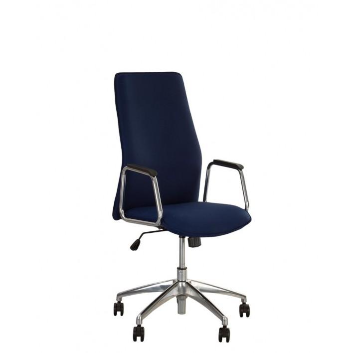 SOLO steel SL CHR68 Кресла для руководителя Новый стиль