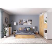 Спальня Вуд комплект
