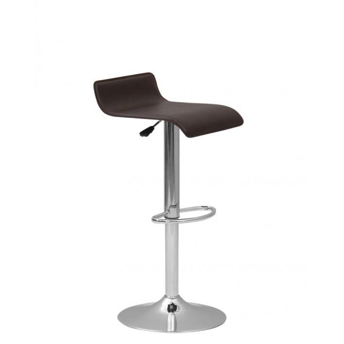 LATINA chrome (BOX-2)   барный стул Новый стиль