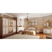 Спальня Jennifer комплект 3