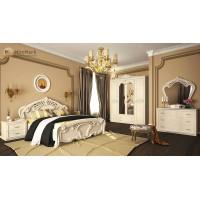 Спальня Olimpia комплект 1