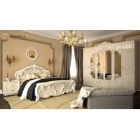 Спальня Olimpia комплект 3