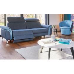 Как выбрать диван-реклайнер?