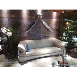 Наш визит на Миланскую мебельную выставку: в центре внимания тенденции в декоре и меблировке