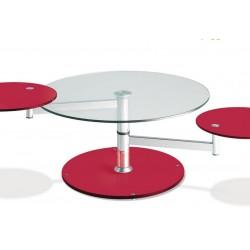 Как выбрать идеальный журнальный столик для гостиной?