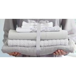 Как выбрать постельное белье для отеля