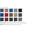 CHICO chrome (BOX-4)   табурет Новый стиль